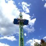 Adrenalinförderndes Freifall-Feeling für Groß und Klein